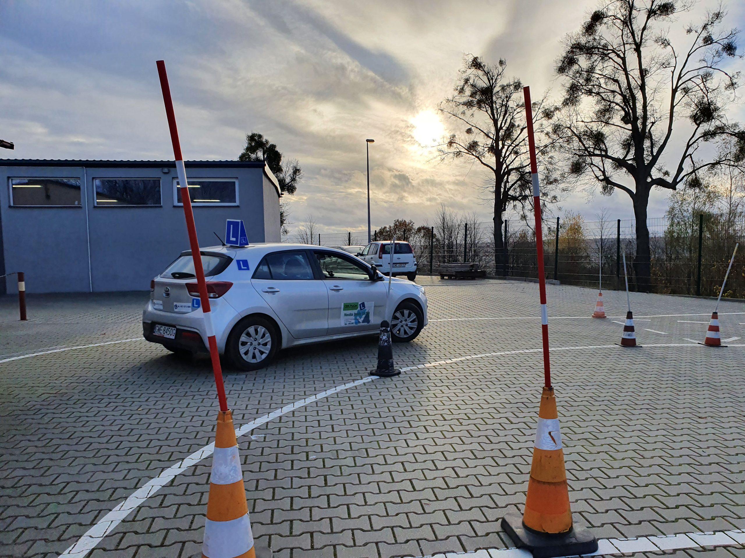 Witamy w Szkole Nauki Jazdy w Gdyni OSK PioCar!